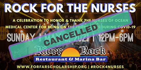 Rock for the Nurses 10 Year Anniversary Fundraiser tickets