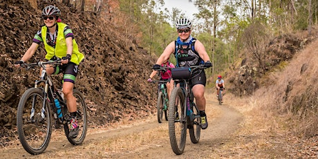 Women's  BVRT Bike Ride  2021 (Yarraman to Moore)  - 48 km tickets