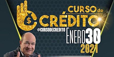Curso de Crédito ... Vive la EXPERIENCIA, New York tickets