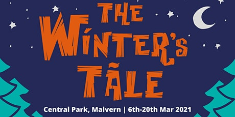 Melbourne Shakespeare Company Presents The Winter's Tale tickets