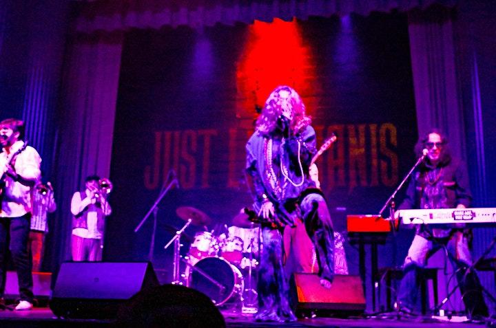 Just Like Janis image