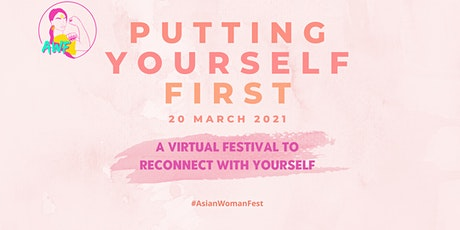 Asian Woman Festival 2021 tickets