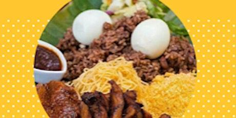 African Food Event biglietti