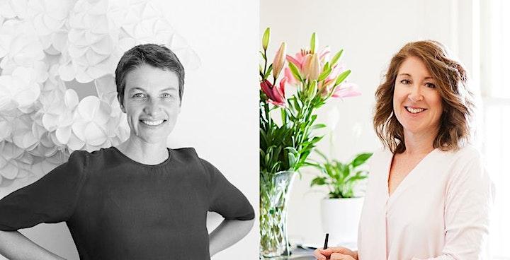 Sunset Session with Belinda Smith & Linda Phillips image