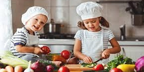 Mini Chefs Club for 6 to 10 year olds tickets