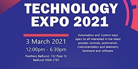 IICA Technology Expo - Bathurst tickets