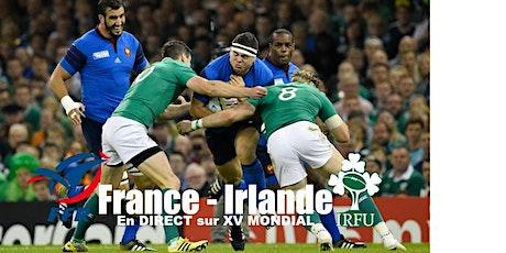 LivE ~@@~!~##[DiReCt]...France - Irlande E.n Direct Live billets