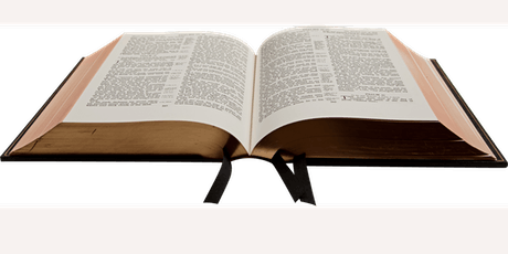 Freedom February: Online Bible Presentations tickets