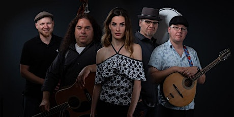 The Dust Rhinos - St. Patrick's Day Online Concert tickets