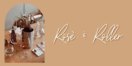 Rose & Roller Workshop tickets