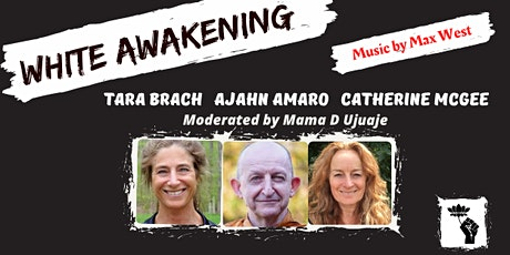 White Awakening tickets