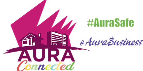 Aura Connected Annual General Meeting tickets