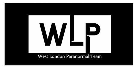 WLP - ENGLEFIELD SCREAM (ParaFlixx) tickets