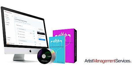 Advanced Social Media Strategy For Musicians (SLAM Module) tickets