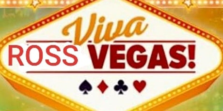 Viva Ross Vegas tickets