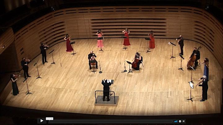 INSPIRATION - Virtual Concert image