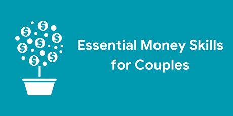 Essential Money Skills for Couples tickets
