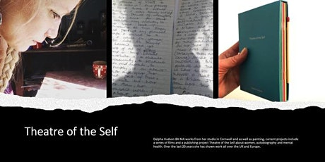 Theatre of the Self Virtual Book Launch tickets