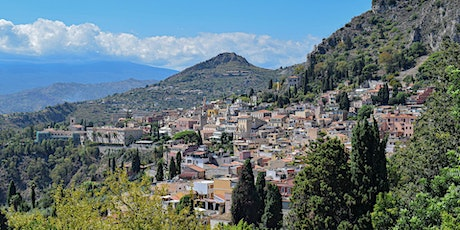 Virtual Tour of Palermo and Taormina Sicily entradas