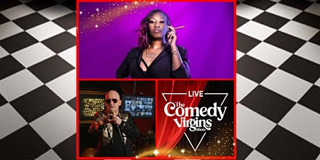 THE COMEDY VIRGINS SHOW with headliner SIKISA tickets
