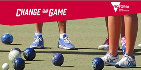Change our Game 'Leading Ladies'  Activation tickets