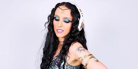 Copy of Goddess Is A DJ Live tickets