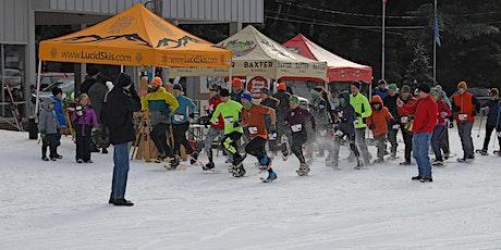 Lost Valley Frozen 5km Snowshoe Race tickets