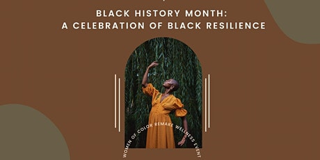 Black History Month: A Celebration of Black Resilience tickets
