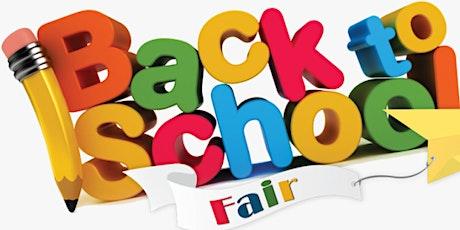 Choose A School's Virtual School Fair tickets