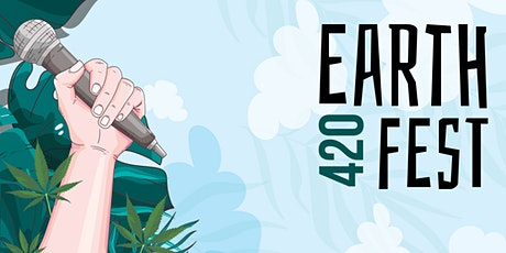 420 Earth Fest @ Terra Fermata tickets
