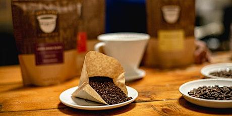 Virtual Coffee Tasting: Three Distinct Ethiopian Single Origin Coffees tickets