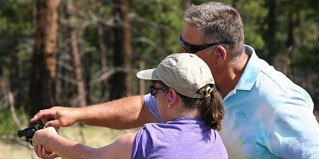 Women Only - Handgun Safety & Training Course boletos