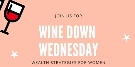 Ladies Night - Wine Down Wednesday tickets