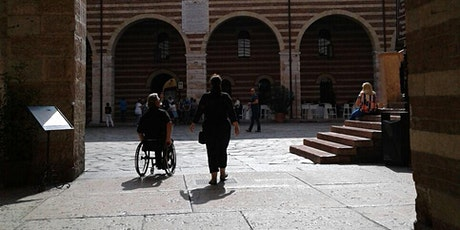 Verona Free Accessible Tour tickets