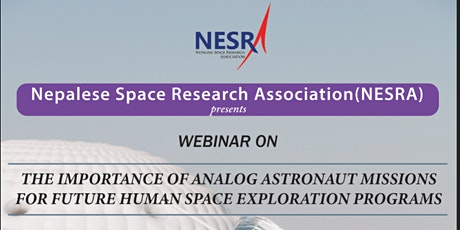 The Importance of Analog Astronaut Missions for Space Exploration Programs Tickets