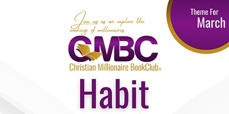 Christian Millionaire BookClub®️ Dublin Branch tickets