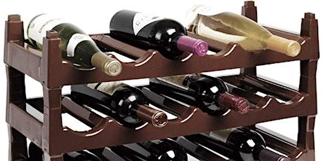 Debate sobre los mejores vinos tickets