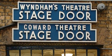 History of Theatre: London's Luvvies and Legends tickets