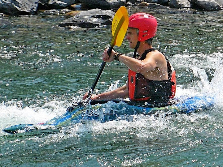 Our Relationship with the Elbow River: Time for Therapy with Dave Klepacki image