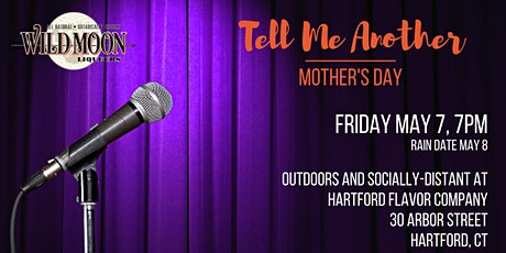 Tell Me Another: Mother's Day tickets