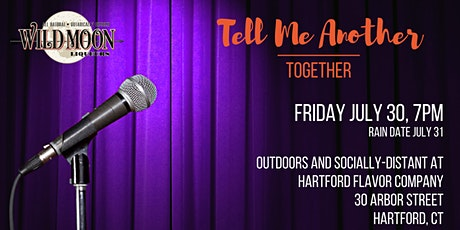 Tell Me Another: Together tickets