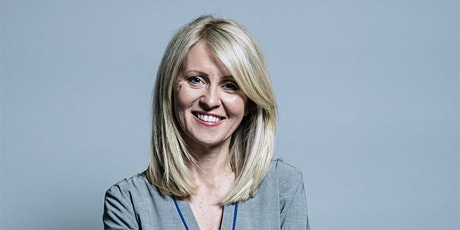 'In The Hot Seat' Q&A With The Rt Hon. Esther McVey MP tickets