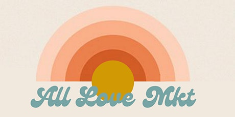 All Love Mkt tickets