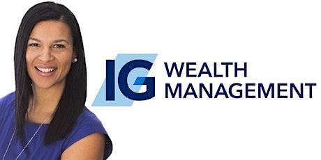 Retirement & Tax Planning Webinar tickets
