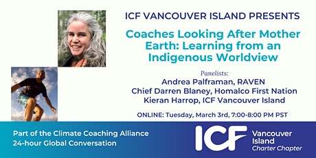 Coaches Looking after Mother Earth: Learning from an Indigenous Worldview tickets