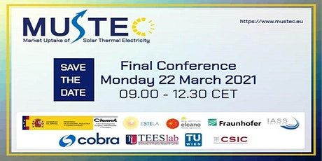 FINAL MUSTEC CONFERENCE tickets