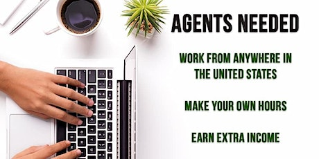Earn Extra Income Tickets