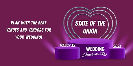 Wedding Crashers 2021: State of the Union tickets