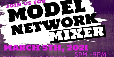 Model Networking tickets