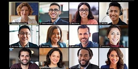 Virtual Speed Dating   Interracial Singles   NY/NJ tickets